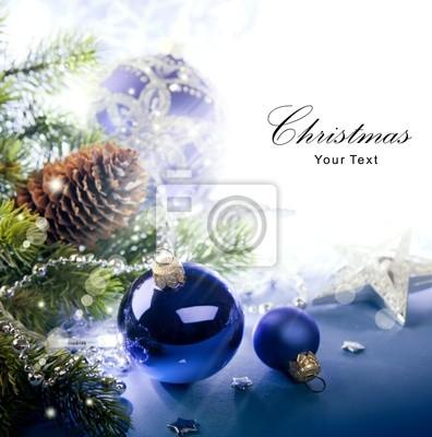 Art Boże Narodzenie karty z pozdrowieniami z miejsca kopiowania tekstu