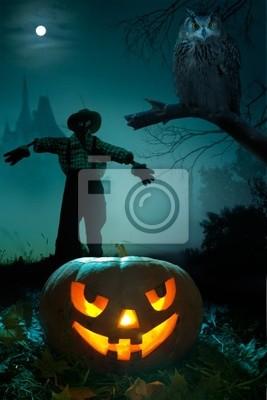 art noc Halloween tle