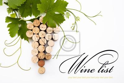 background zaprojektować wina