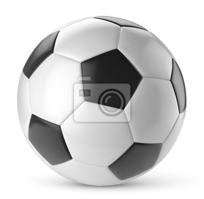 Ballon de football vectoriel 12
