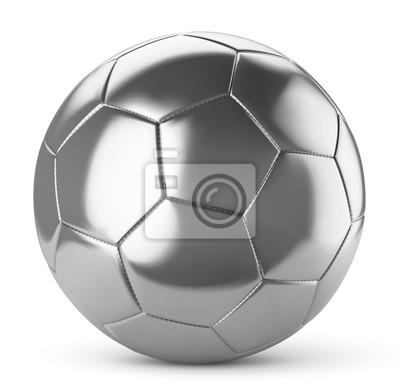 Ballon de football vectoriel 22