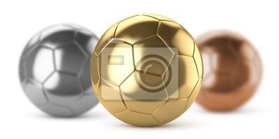 Balony de vectorie piłki nożnej 25