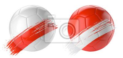 Balony z piłki nożnej vectoriel 20
