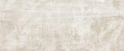 Naklejka Beige cement backround. Wall texture
