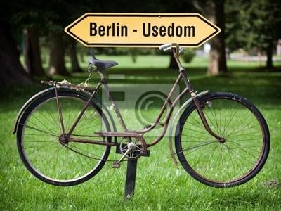 Berlin - Usedom Radweg