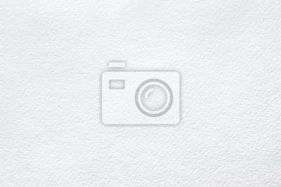 Naklejka Białe tło papierze akwarelowym