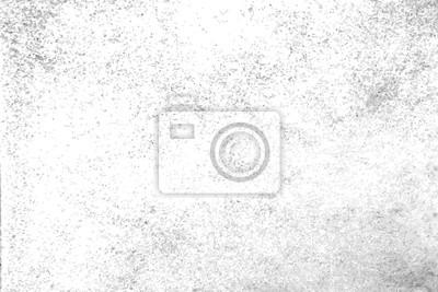 Naklejka biały i jasnoszary grunge tekstury, tła i powierzchni. Ilustracja wektorowa