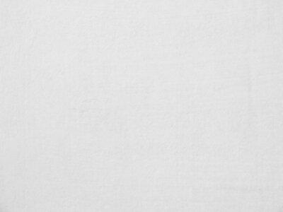 Naklejka biały papier tekstury