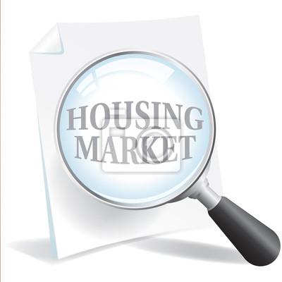Biorąc bliżej przyjrzeć się na rynku mieszkaniowym