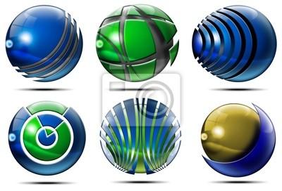 Biznes Sphere Logo