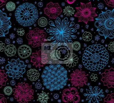 black_flowers_pattern