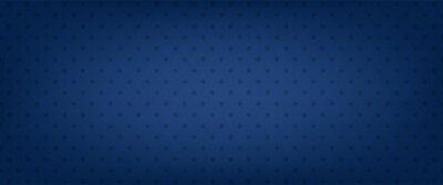 Naklejka Blue star vector background. American banner. Patriotic pattern