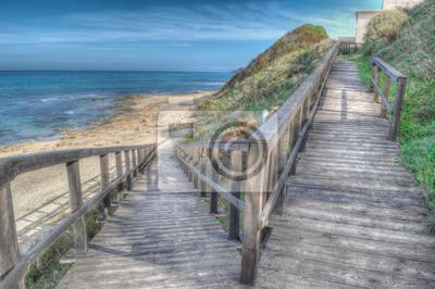 Boardwalk hdr