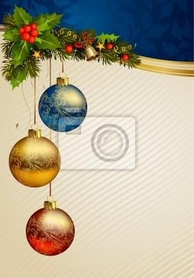 Boże Narodzenie z trzech piłek