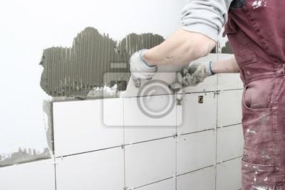 Budowa łazienka