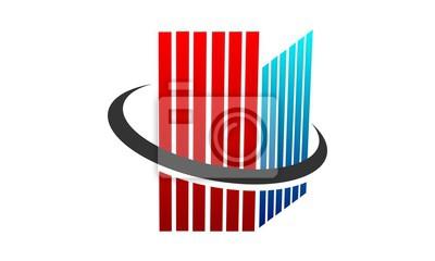 budynek logo