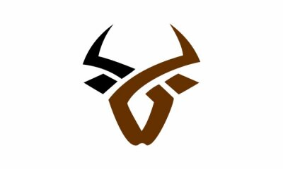 buffalo wektor logo