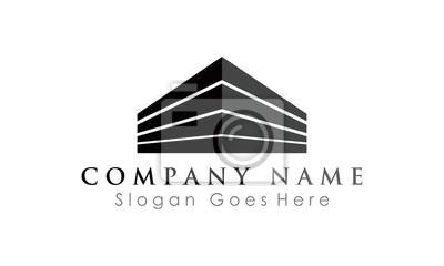 building architecture logo