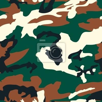 Camouflage wzór 3