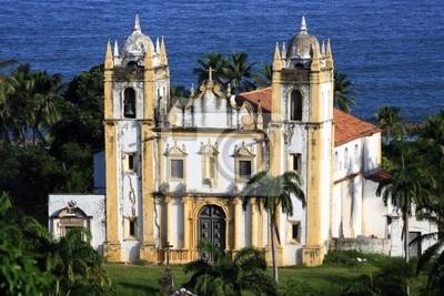 Carmo kościół olinda