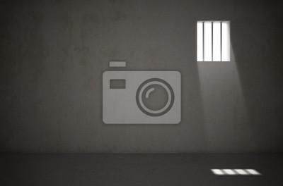Cellule de prison 1