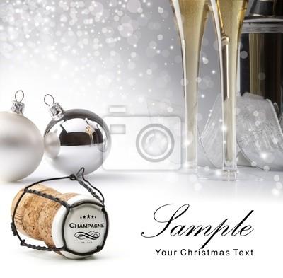 Champagne korka