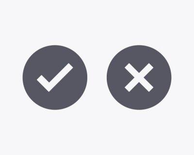 Checkmark Icon - Vector