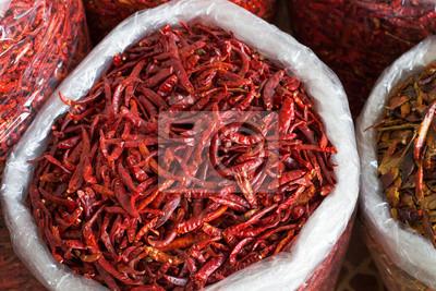 chili na rynku