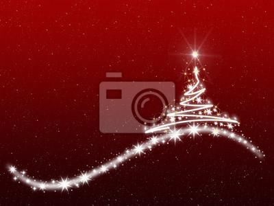 ChristmasSchweifRot