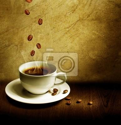 Coffe Shop concept