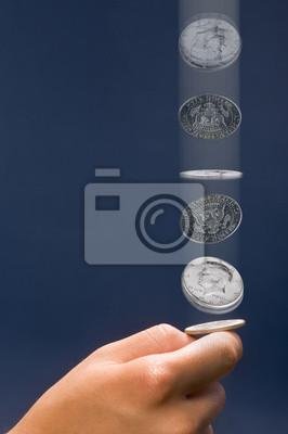 Coin Toss.