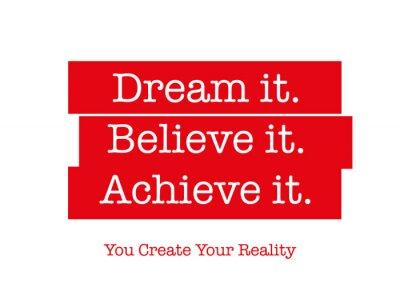 Naklejka Cytat motywacyjna To będzie inspirować, aby odnieść sukces. Słowa, które inspirują swoje serce, motywować swój umysł w życiu, tworząc sukces, osiągnięcia swoich celów i przezwyciężania swoje obawy.