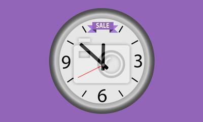 Czas na sprzedaż