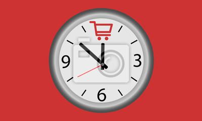 Czas na zakupy
