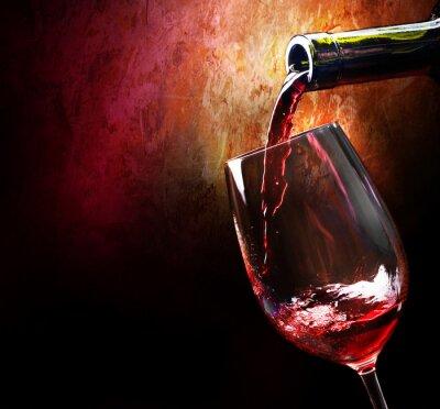 Czas wina we włoskiej winiarni