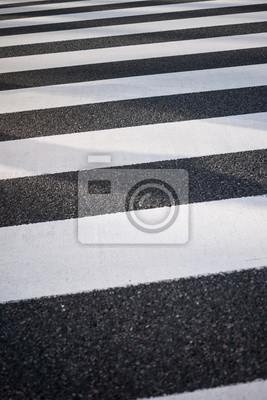 czyszczone przejść dla pieszych