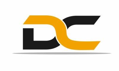 d oraz c logo