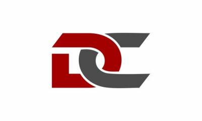 dc symbol logo