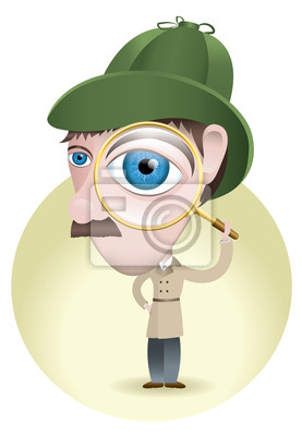 Detektyw szukają wskazówek