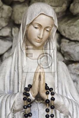 Die Heilige Jungfrau Maria