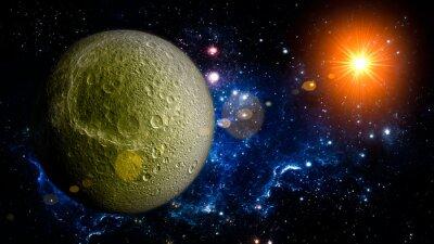 Naklejka Dione