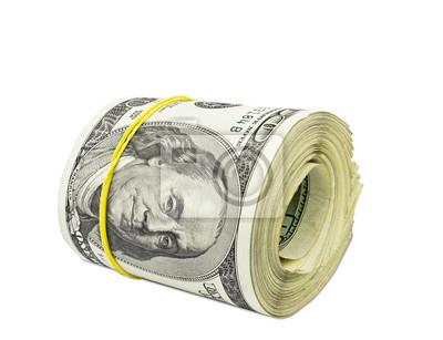 dolarów