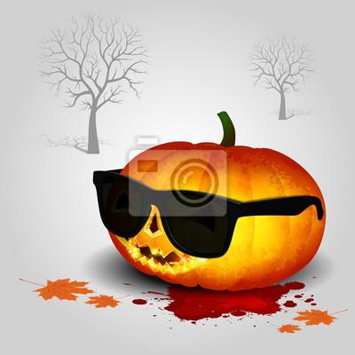 dynia jesień