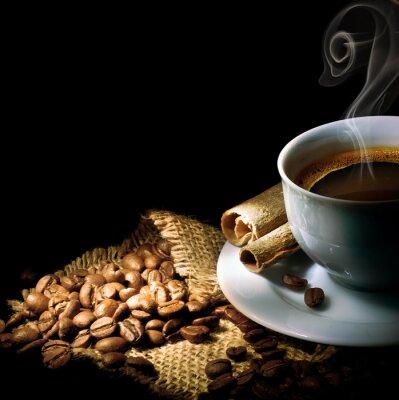 Ekspres do kawy samodzielnie na czarny