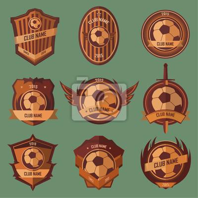 Emblematy Soccer Ball