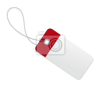Etykieta blanche rouge