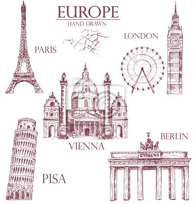 europa zestaw
