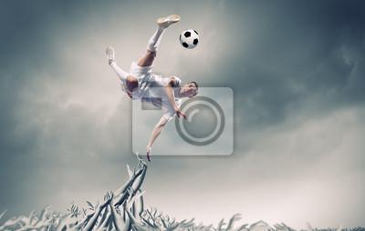 Fani piłki nożnej
