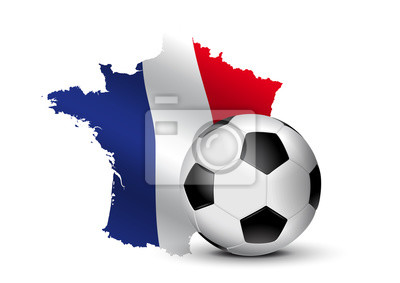 Foot Francja