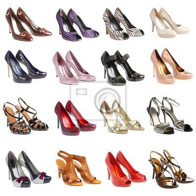 footwear.16 sztuk.